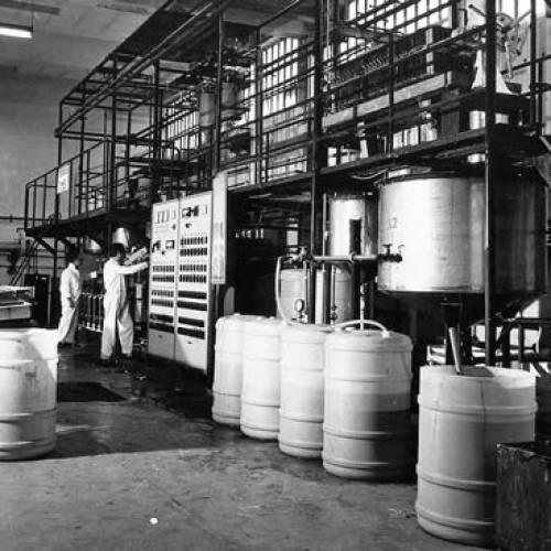 El uranio, una historia de éxito en el desarrollo científico y tecnológico de España